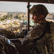 Les États-Unis menacent de quitter l'Irak