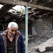Le conflit du Haut-Karabakh, nouveau défi d'Ankara à Moscou