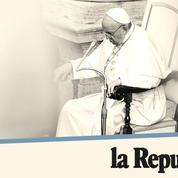 Pillage du Vatican: «Même le compte du Pape a été dépouillé»