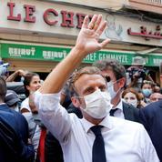 Éric Zemmour: «Quand Emmanuel Macron se prend pour Tintin au Liban…»