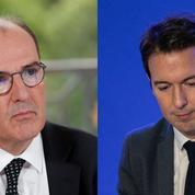 Jean Castex, Guillaume Peltier et la présidentielle... Les indiscrétions du Figaro Magazine