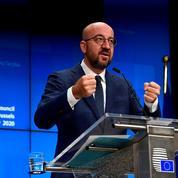L'UE sanctionne Minsk et met en garde Ankara