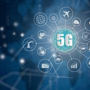 Offensive chinoise dans les smartphones 5G