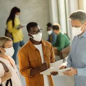 Coronavirus: pourquoi la fermeture des universités n'est pas à l'ordre du jour