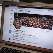 Élection américaine: les réseaux sociaux se préparent au pire