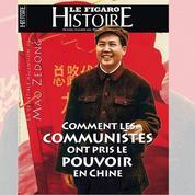 Michel De Jaeghere: «L'étrange impunité du communisme chinois»