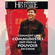 Comment la Chine est devenue communiste