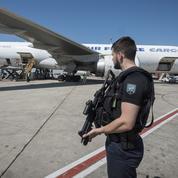 Sécurité: notre reportage dans les coulisses de l'aéroport de Roissy