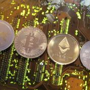 Le bitcoin perçu comme un actif refuge par les jeunes