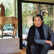 Kenzo Takada, l'éternel jeune homme de la mode s'en est allé