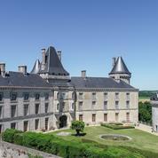 L'adieu de la famille La Rochefoucauld à mille ans d'histoire