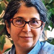 Iran: Fariba Adelkhah libérée à titre temporaire