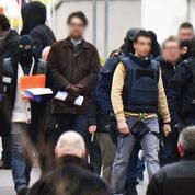 Projet d'attentat à Villejuif: Sid Ahmed Ghlam devant la cour d'assises spéciale