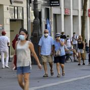 Covid-19: les Français plus inquiets pour la santé de leurs proches que pour la leur