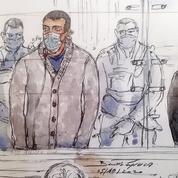 Au procès de Ghlam, le mode d'emploi de Daech exposé