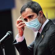 Juan Guaido: «Le régime vénézuélien a détourné 200 à 300milliards de dollars»