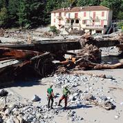Alpes-Maritimes: pourquoi les pluies extrêmes vont s'intensifier
