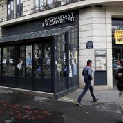 Bars et restaurants: avalanche de faillites en vue dans le secteur