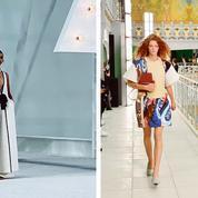 Chanel et Louis Vuitton, deux visions du génie français