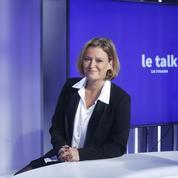Olivia Grégoire: «On réforme par souci d'efficacité»