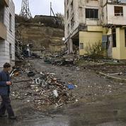 «Si l'offensive militaire azérie réussit, les Arméniens du Haut-Karabakh seront contraints à l'exode»