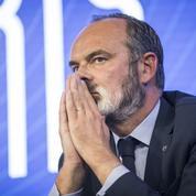 Édouard Philippe veut un rôle dans la majorité