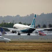 Boeing prévoit une décennie difficile pour l'aviation commerciale