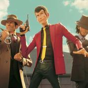 Lupin III: the first :t'as l'bonjour d'Arsène… en 3D!