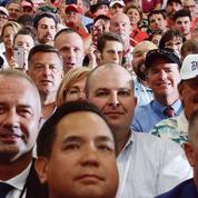 Chez les pro-Trump du Nevada, le masque reste une aberration