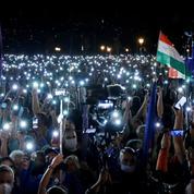 Radio Free Europe se relance à l'assaut de la Hongrie
