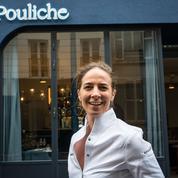 Qui est Amandine Chaignot, cheffe de Pouliche (Paris 10e )?