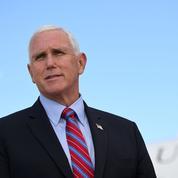 Présidentielle américaine: Mike Pence, ce no 2 jeté dans la lumière
