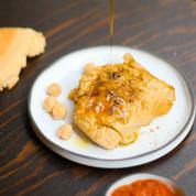 Mama Nissa, street food algérienne