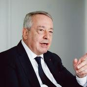 Antoine Frérot (Veolia): «Nous pouvons parvenir à un accord avec Suez»