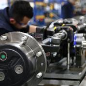 L'Europe renforce ses taxes antidumping sur l'acier chinois