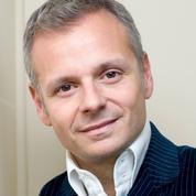 Jean-Marc Bellaiche, nouvel homme et nouveau style au Printemps