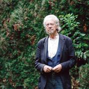 Peter Handke: «Le Nobel m'a apporté la paix»