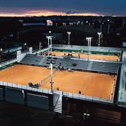 Pourquoi Roland-Garros joue maintenant la nuit