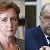 Les procureurs généraux à l'offensive face à Éric Dupond-Moretti