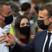Arnaud Benedetti: «L'interview d'Emmanuel Macron ramène l'État au centre du débat»