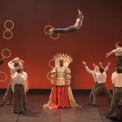 Réinventé, «le Ballet royal de la nuit» devient enchanté