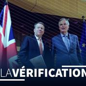 Brexit: Bruxelles et Londres ont-ils encore le temps de trouver un accord?