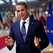 Le premier ministre grec au Figaro :«La Turquie doit comprendre qu'il y a des règles à respecter»
