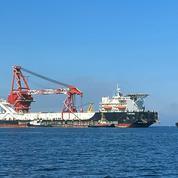 Berlin renonce à sanctionner le gazoduc russe Nord Stream
