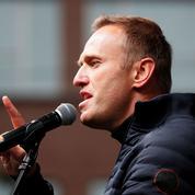 Affaire Navalny: Paris et Berlin appellent l'UE à sanctionner la Russie