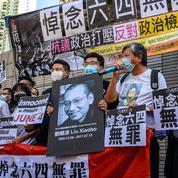 «L'attribution du Nobel de la Paix à Liu Xiaobo avait suscité en Chine une vague d'espoir pour les habitants»