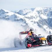 Météo chaotique au Nürburgring: une Formule 1 pourrait-elle rouler sous la neige?
