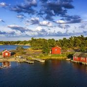 Larguer les amarres dans l'archipel de Stockholm, entre forêts, villages préservés et mer Baltique