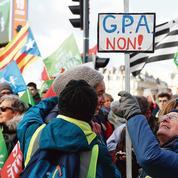 «PMA sans père», «GPA: non»: plusieurs mobilisations contre la loi de bioéthique samedi