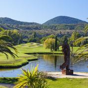 Golf: du raisin sur les greens
